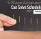 5 Ways Acupuncturists