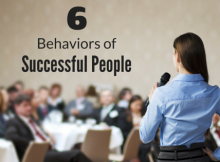 Behaviors of (1)