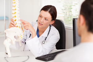 Chiropractor-lady-
