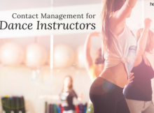 Contact_Management_for_Dance_Instructors
