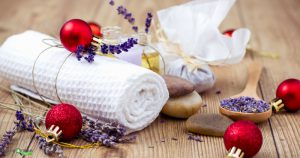 Wellness business uses holiday marketing tactics to bring in additional clientele