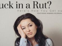 In a Rut- (2)