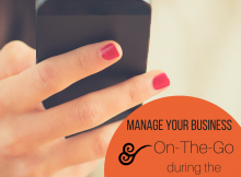 Manage your business (1)