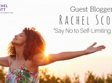 Rachel Scott-