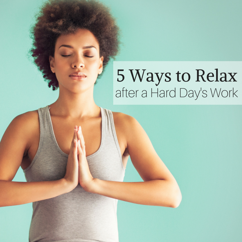 5 Ways to Relax (1)