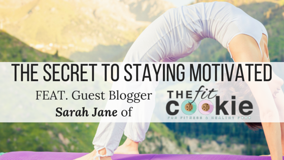 Feat. Guest Blogger Sarah Jane of (1)