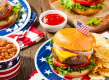 How To Plan A Great 4th of July Potluck 1