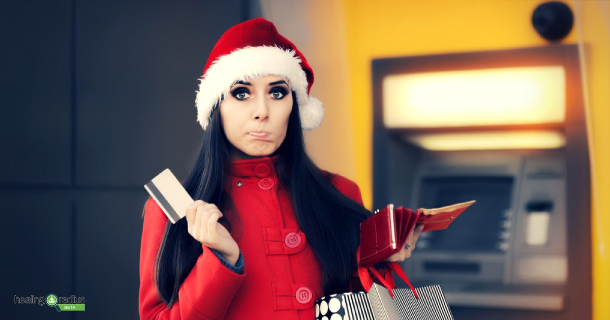 Wellness business owner needs to start a side hustle for the holiday season