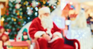 Be a Santa Clause or an Elf this holiday season as a side hustle